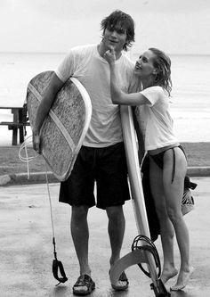 Ashton Kutcher And Brittany Murphy Dating
