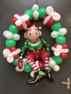 Ornament Wreath, Ornaments, Restaurant, Wreaths, Home Decor, Decoration Home, Door Wreaths, Room Decor, Diner Restaurant