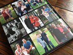 digital photo album how to's --Our 2013 Digital Photo Albums + Q&A