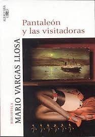 PANTALEON Y LAS VISITADORAS   VARGAS LLOSA, MARIO  SIGMARLIBROS