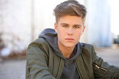 Owen Joyner - 16 anos
