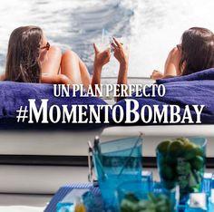 Un plan perfecto #MomentoBombay