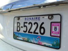 Kralendijk is de hoofdstad van bonaire! je kan er choppen en lekker ijs eten bij gio`s♥