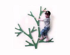 Indoor Climbing Tree