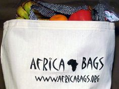 Learn how watching TV inspired two entrepreneurs to help Africans villagers … help themselves. It's a tale of social entrepreneurs- today on Why Didn't I Think of That? - The story of Africa Bags, today on Why Didn't I Think of That? - https://thinkofthat.net/app/africa-bags-2/