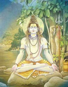 Simply beautiful Shiv