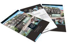 Programme immobilier Le 45