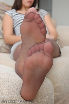Nothings Better Than a Girls Feet