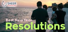 Making New Year resolutions that we often break is quite common. Why not make a difference this year?Here are some resolutions to help you create a list.