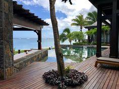 Mauritius, St. Regis Villa Mauritius, Villa, Pergola, Outdoor Structures, Adventure, Luxury, Vacations, Fork, Arbors