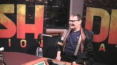 John Pinette In-Studio with Heidi and Frank!