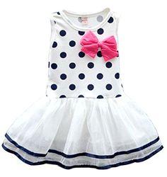 Baby-Kind-Mädchen-Prinzessin-formale Partei-Ballettröckchen-Spitze-Bogen-Blumen-Kleid-Kleid-Kleidung (5 für 0-1 Jahre) Meihuida http://www.amazon.de/dp/B015FN1W4O/ref=cm_sw_r_pi_dp_oQpUwb0M1CWMX