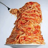 How to properly carbo load before a big race