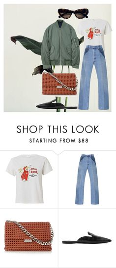 """""""http://nouw.com/sebende"""" by sebende ❤ liked on Polyvore featuring RE/DONE, Tom Ford, STELLA McCARTNEY and Attico"""