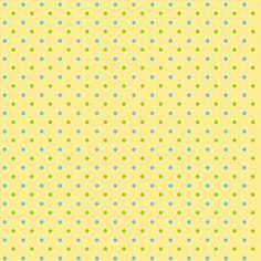 MeinLilaPark – digital freebies: free polka dot srapbooking paper + baby shower card - ausdruckbares Bastelpapier - Freebies