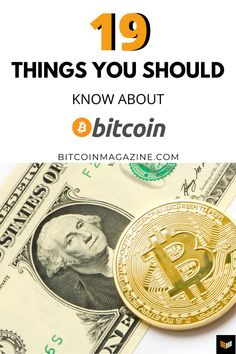 Buy Bitcoin, Bitcoin Price, Financial Regulation, Bitcoin Business, Crypto Mining, Global Economy, Magazine Articles, Best Investments, Investing Money