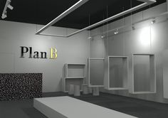 Plan B – Der Upcycling Store Bachelor Program, Institute Of Design, Applied Science, Information Design, Communication Design, Sound Design, Media Design, Interactive Design, How To Plan