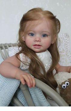 reborn toddler dolls for sale cheap Reborn Babypuppen, Reborn Child, Reborn Toddler Girl, Child Doll, Reborn Dolls, Reborn Babies, Girl Dolls, Barbie Dolls, Reborn Toddlers For Sale
