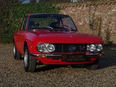 1970 Lancia Fulvia | Classic Driver Market