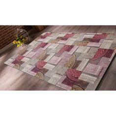 Koberec Vitaus Rachel, 120 x 160 cm Quilts, Contemporary, Blanket, Rugs, Design, Home Decor, Products, Homemade Home Decor, Comforters