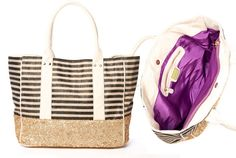 Luka Tote by Deux Lux #giveaway #eco #vegan