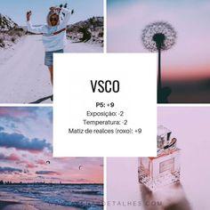 Filtro VSCO para fotos Vsco Filter Pastel, Vsco Effects, Best Vsco Filters, Lightroom, Vsco Themes, Photo Editing Vsco, Vsco Photography, Vsco Presets, Photomontage