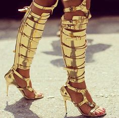 ❤TOM FORD gladiator sandals EXOTICO!!