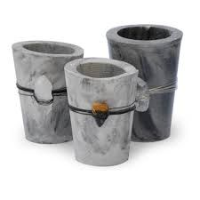 Image result for concrete cup