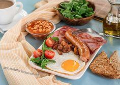 """Вот задалась я вопросом завтраков... А всё благодаря ФМ у olga_krav4enko """"Мировой завтрак"""". Залезла в свой инстаграм, чтоб поискать фотки своих завтраков. Оказалось,…"""