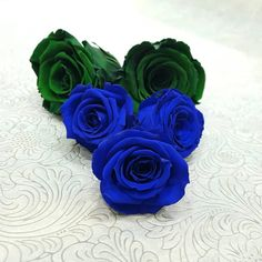 💎 Roses That Lasts Forever 💎 Unique Colours! Forever Unique, Preserved Roses, Thessaloniki, Unique Colors, Flower Art, Colours, Photo And Video, Decoration, Create