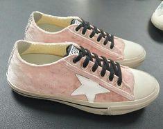 https://www.goldengoosesneakers.fr/  459 : Sneakers Golden Goose V Star Sneakers Homme Rose Blanc NoirvLVik