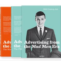 Ad from Mad Men era