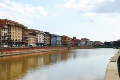 A Day Trip To Pisa From Rome - Part 2 in Pictures