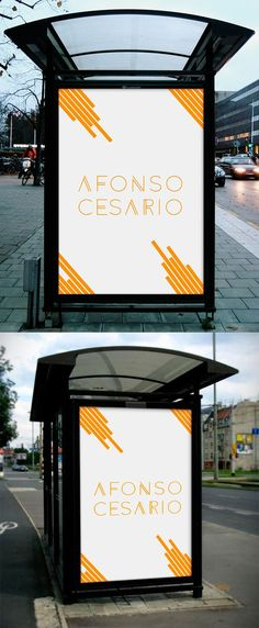 Free Outdoor Advertising Mockups #freepsdfiles #freepsdmockups #mockuptemplates: