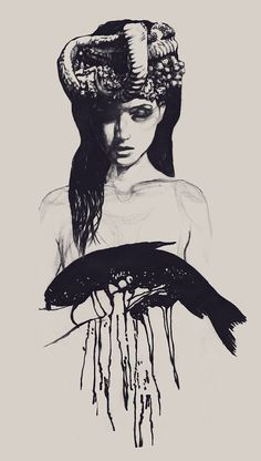 Archetype by Dasha Pliska