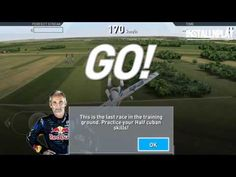 RedBullAirRace * Editors Choice * Best Racing Game