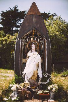 Steampunk Wedding Ideas | steampunk-wedding-ideas-002