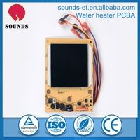 Consumer electronic pcba circuit board electric water heater pcba
