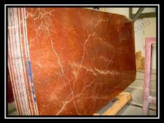 Bhandari marble world  Red Alicante marble is gorgeous and, looks wonderfull after all finishing has been done, Marble can be use as wall cladding, bar top, fireplace surround, sinks base, light duty home floors, and tables.We are showing you product with its Details and latest price.