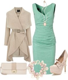 """Pretty in Pastels"" by vanessa-bohlmann ❤ liked on Polyvore"