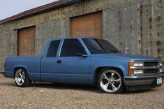 1988 Chevy Silverado, Chevy Trucks Lowered, S10 Truck, Silverado Truck, Chevy 1500, Custom Chevy Trucks, Chevy Pickup Trucks, Classic Chevy Trucks, Gm Trucks