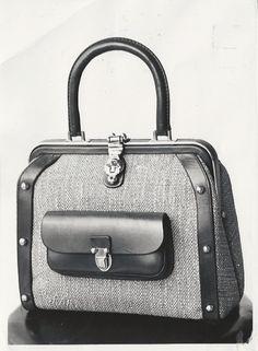 Vintage Etienne Aigner Handbag