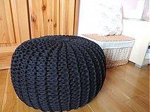 Úžitkový textil - ČERNOŠKO - 3537678