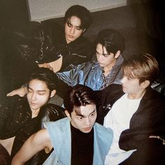Dazed Magazine, Bae, Chang Min, Comme Des Garcons, Kpop Boy, Handsome Boys, Boyfriend Material, K Idols, Nct Dream