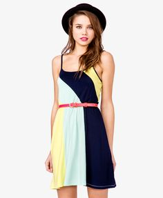 Womens dress, cocktail dress and short dress   shop online   Forever 21 - 2000036241