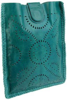 Cleobella Mexicana Laptop Bag