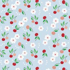 Cherry by Dunia Nalu Designs dunianalu.com