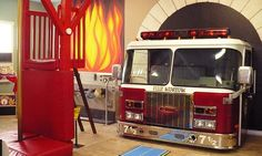 Fire-Museum Visit or Membership - Houston Fire Museum   Groupon