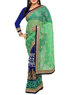 Checkout 'Green and Blue gorgeous saree's for pretty women', the fashion blog by raman lotey on : https://www.limeroad.com/clothing/ethnic-wear/sarees/story/58ae5e05a7dae86af6c785b1?story_id_vip=58ae5e05a7dae86af6c785b1&utm_source=7d5d9e16f0&utm_medium=desktop