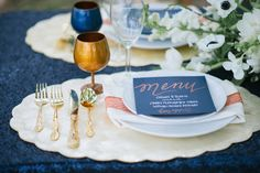 Opulent Florida Wedding Inspiration